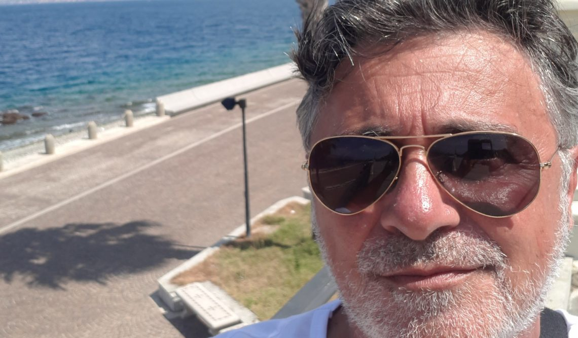 The new consultants of Great Estate: let us introduce you Guido Gaiotto