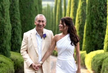 Рейчел Мейкпис: Great Estate помогла мне осуществить мою итальянскую мечту!