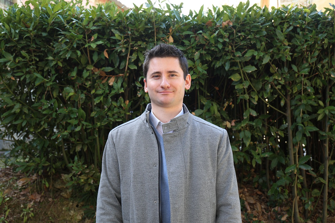Marco Venanzi: my goals in the Home Staging sector