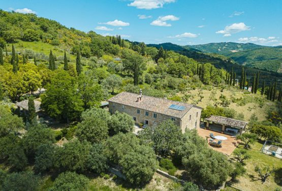 "The sale of ""Tenuta Santa Cristina"": when the GE Property Finder makes the difference"