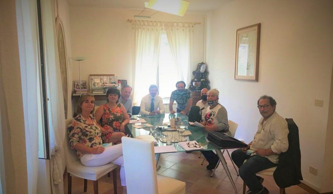 """Isola Degli Ulivi Secolari"": a very difficult but educational sale"