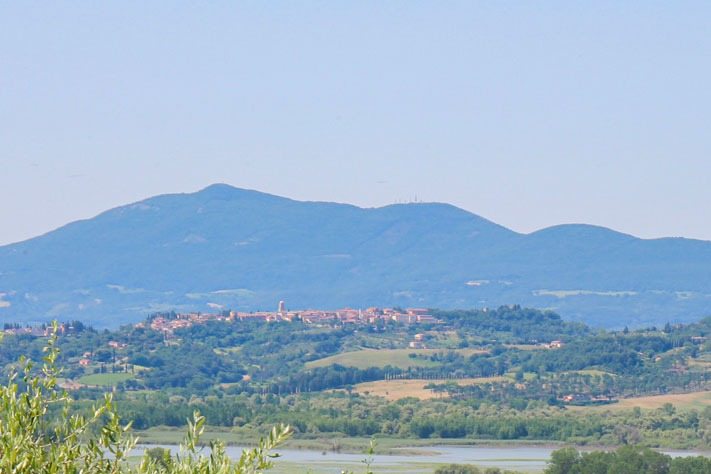 Discovering the Town of Porsenna: Chiusi