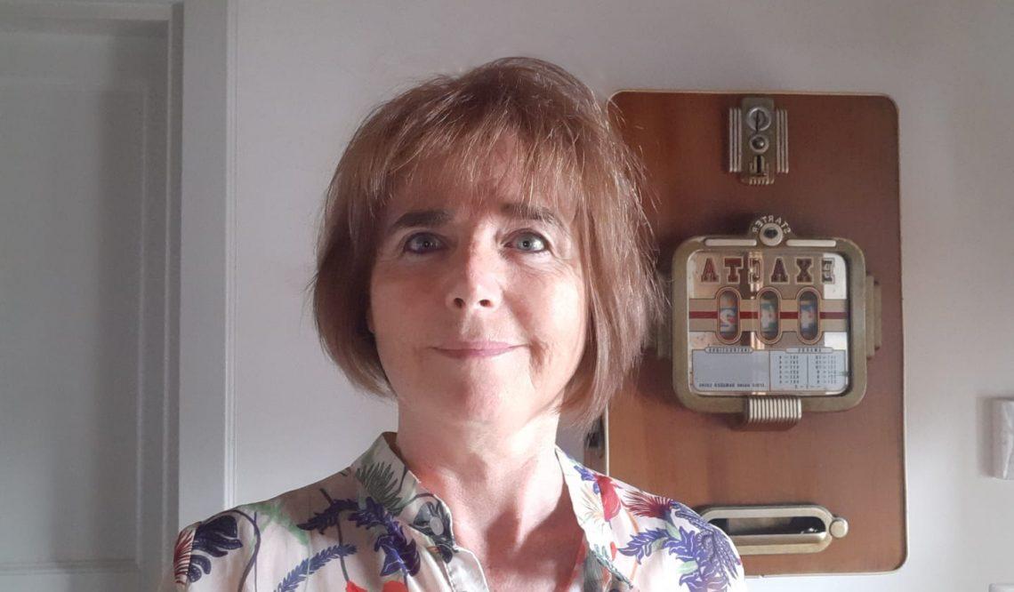 """Suzanne Van Ravenstein e la vendita de """"L'Amuleto"""": un'esperienza ricca di emozioni"""