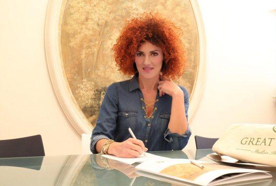 Behind the Magazine: Chiara Peppicelli, the Magazine Coordinator