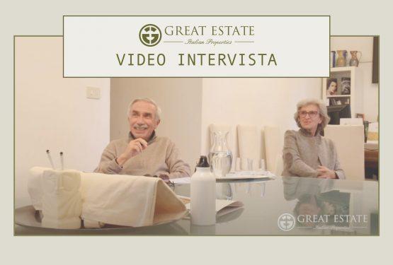 """Video intervista ai Sigg. Masiero: """"un voto a Great Estate? Sicuramente un bel 10!"""""""