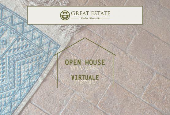 """Protetto: La nuova frontiera dei sopralluoghi: l'innovativo progetto """"Open House"""" Virtuale"""