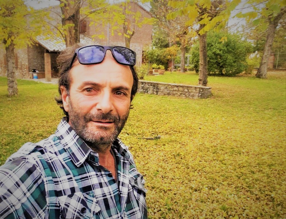 """Great Estate sells """"Il Casolare Del Parco"""": our interview with Valter Luciani"""