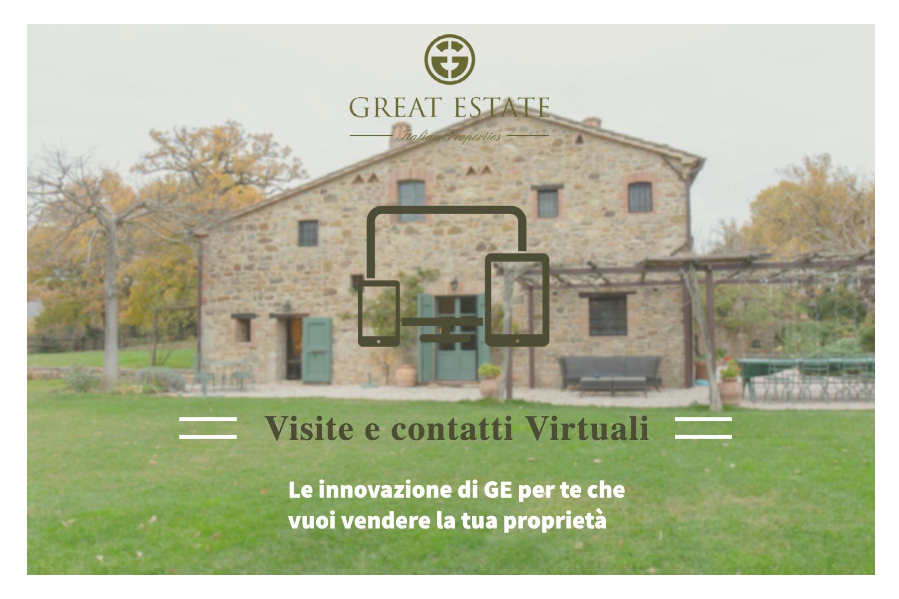 Инновации GE – Виртуальные визиты и контакты – для тех, кто хочет продать свою собственность