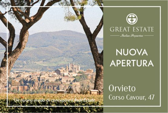 The new GE office in Orvieto: the presence of the Group in Umbria is getting stronger