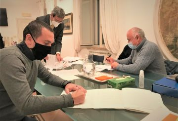 """Roberto Biggera and the sale of """"Podere Acquaviva"""": the importance of our Property Finder"""