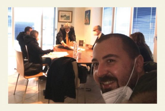 Alberto Zarro: the presentation of a property is fundamental