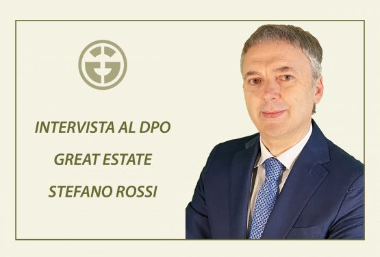 The General Data Protection Regulation (EU) 2016/679: our interview with the GE DPO, Stefano Rossi