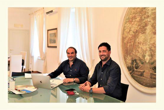 A new partner of the GE Network: Alunno Immobiliare Cortona Real Estate