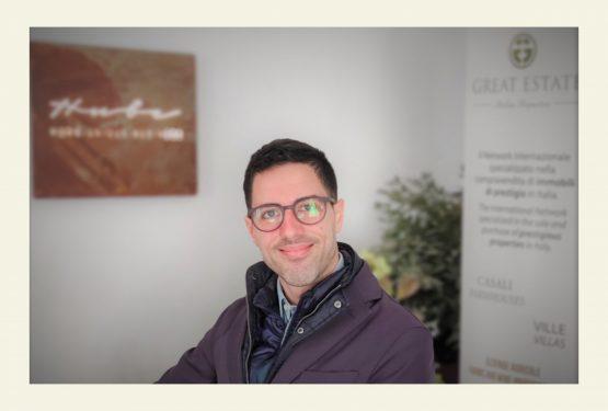 """Tommaso Liscaio e la vendita de """"Il Perugino"""": un percorso molto importante seguito con estrema attenzione"""
