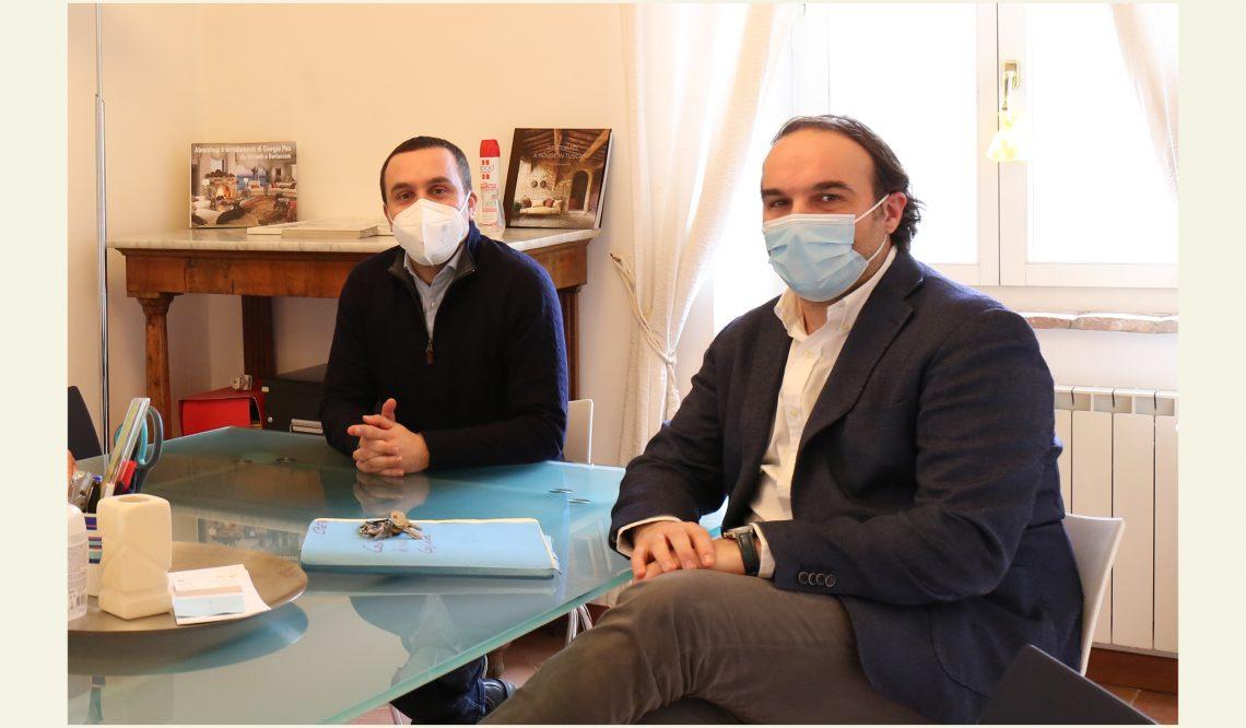 """Stefano Petri analyses the sale of """"La Vista Su Todi E Montecastello"""""""