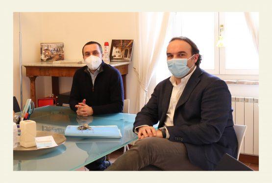 """Stefano Petri analizza la vendita de """"La Vista Su Todi e Montecastello"""""""