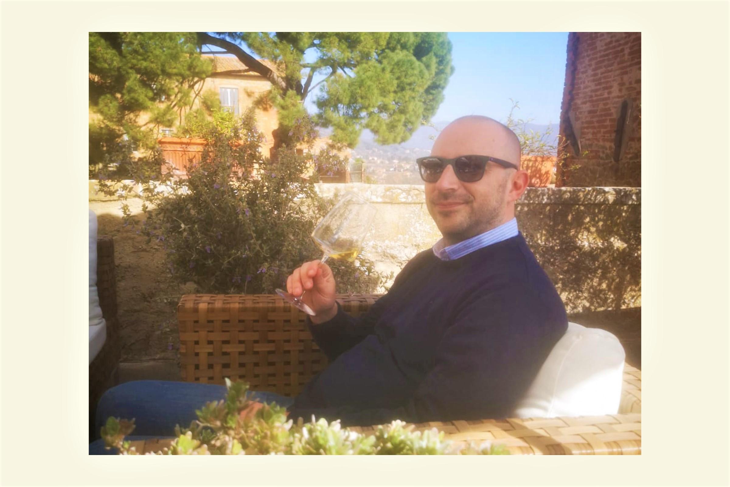 """The sale of """"La Casa Del Cocchiere"""": Filippo Cori tells …"""