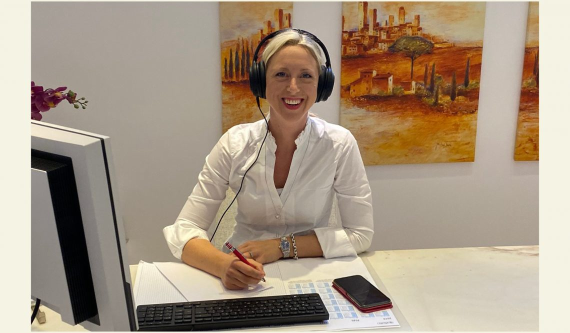 Mercato acquirente tedesco: Nadia Aron analizza il bilancio del 2020