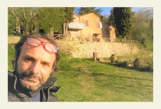 """The sale of """"Tramonto A Parrano"""": a word from Valter Luciani"""