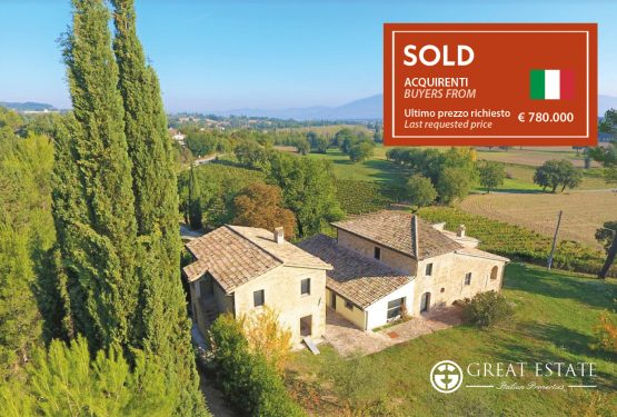 """The sale of """"Torre Del Colle"""": tenacity, commitment, and the strength of The Best Price"""