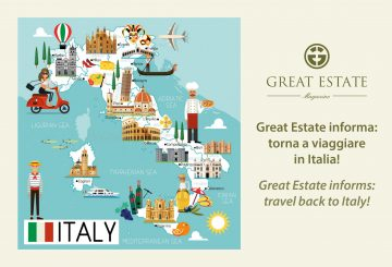 Tornare a viaggiare in Italia? Dal 16 maggio si può!