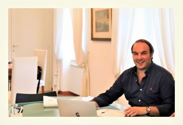 "The sale of ""La Pace Della Dea"": the GE method? The winning method"