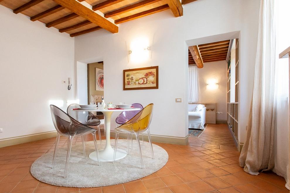 charming apartment, vendita great estate, intervista chiara pompili, consulente acquirenti e venditori