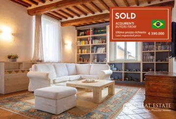 "La vendita de ""Charming Apartment"": un'esperienza davvero emozionante!"
