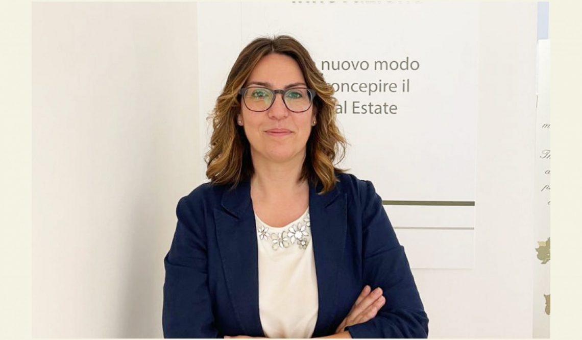 """The sale of """"Il Nido Etrusco"""": an interview with consultant Barbara Medici"""