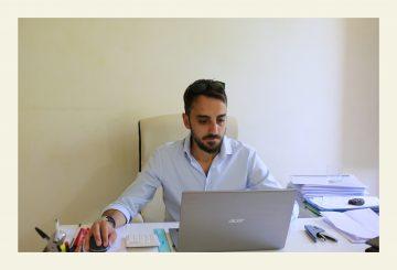 """La vendita di """"Podere Montemelino"""": intervista a Giacomo Buonavita"""