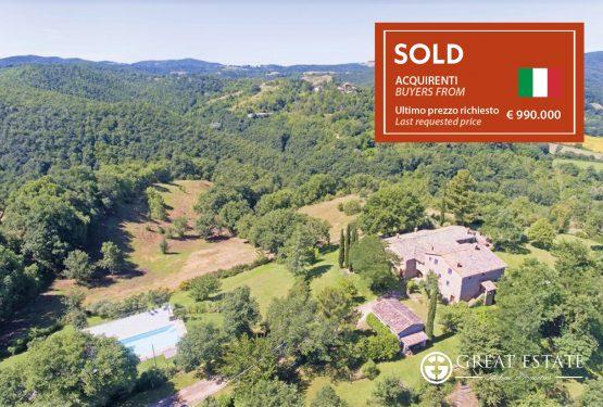 """Продажа """"L'Antica Pietra"""" – отличный результат, предмет гордости Great Estate"""