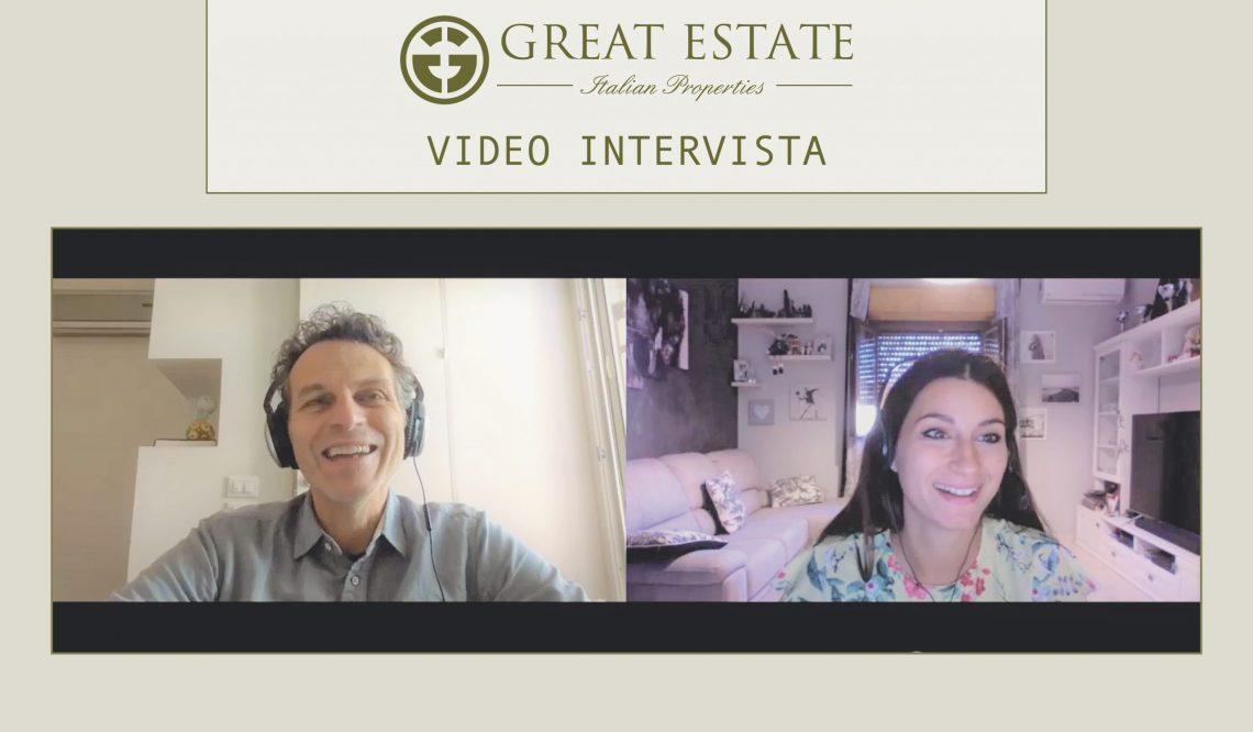 """Видео-интервью г-на Винченцо Лодато, бывшего владельца """"Il Nido Etrusco"""""""