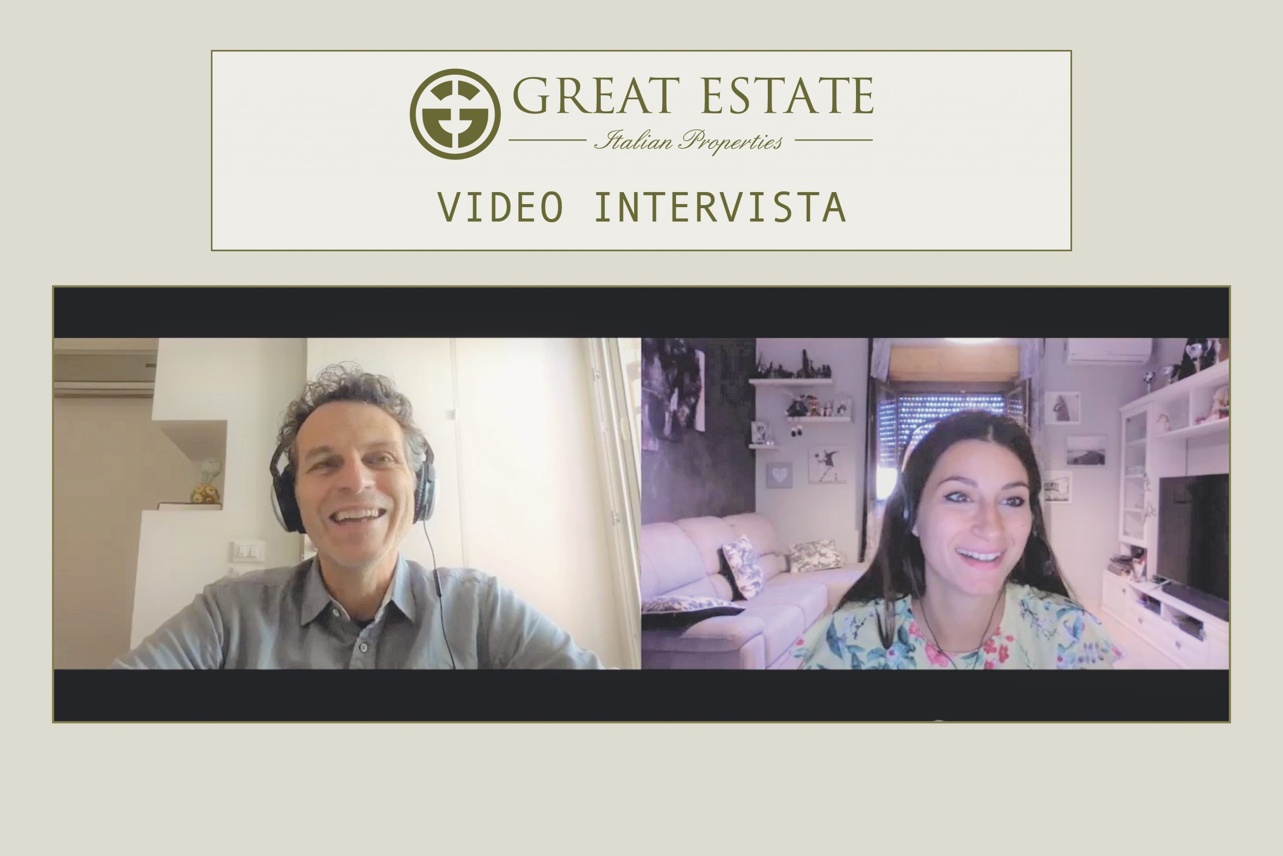"""Our video interview with Mr. Vincenzo Lodato, the former owner of """"Il Nido Etrusco"""""""