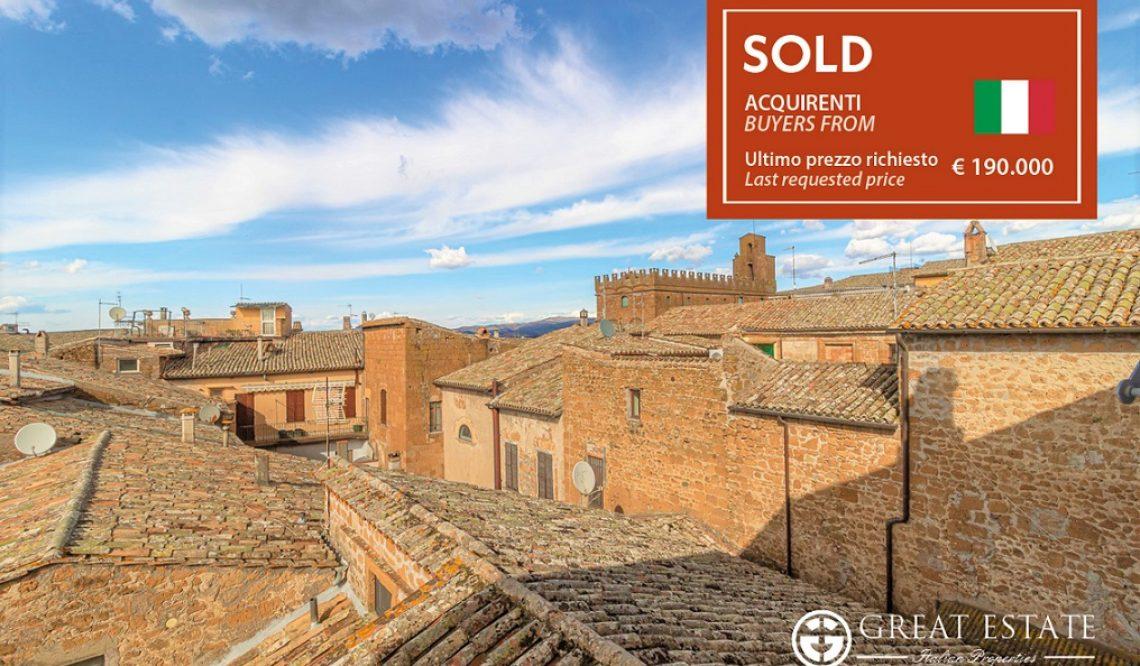 """The flash sale of """"Il Cuore Di Orvieto"""": our interview with Marco Venanzi"""