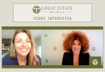 """Annalisa Fedelino: """"My experience with Great Estate? The best of the best!"""""""